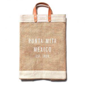 Punta Mita's La Isla Mita Exquisite Boutique