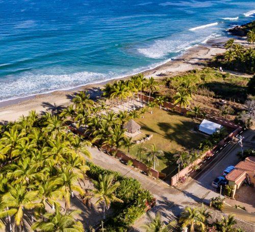 Litibu, Punta Mita, Surf Chic