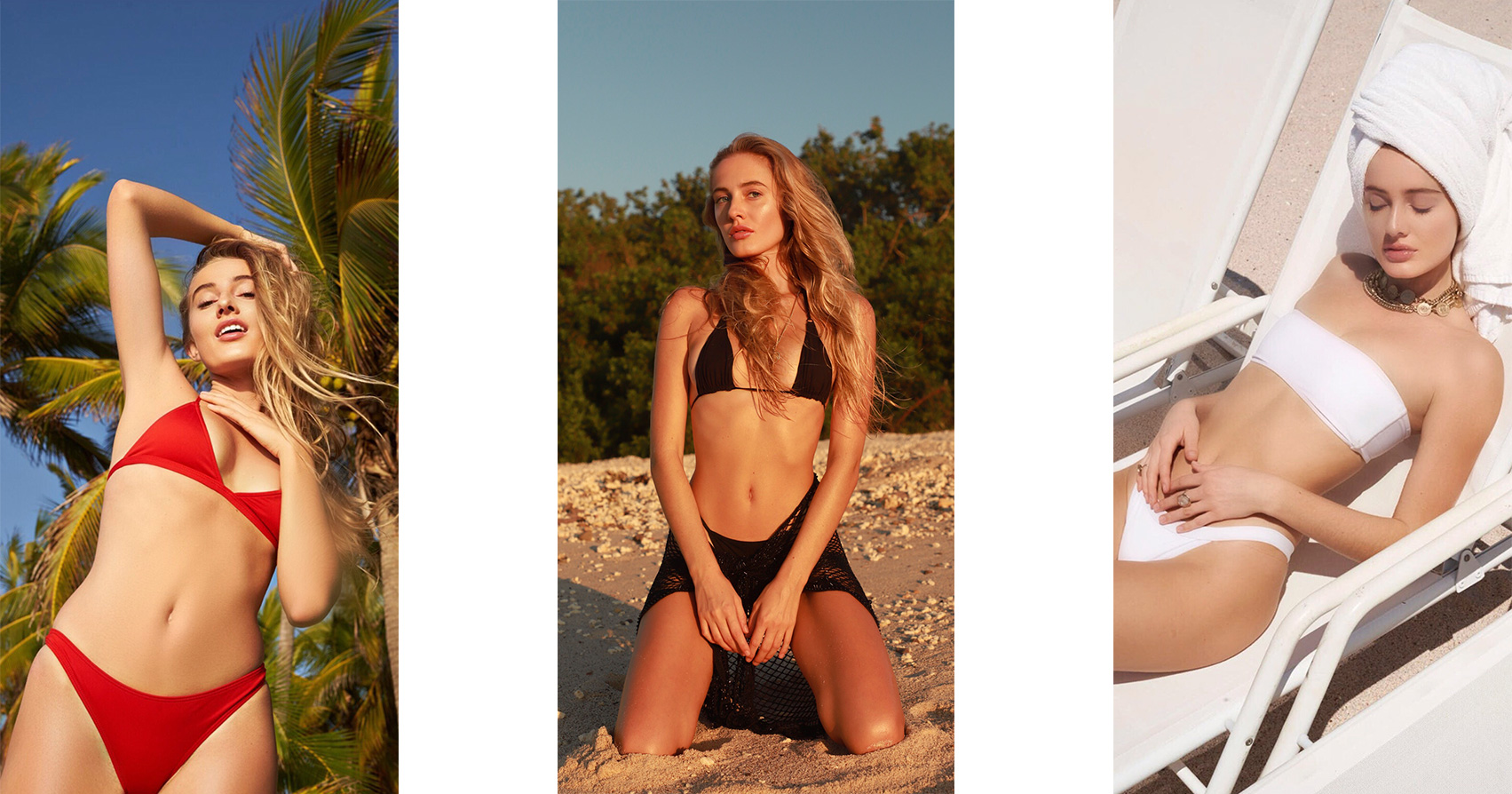 Skyler Swimwear Currently at Pop Up in Punta Mita