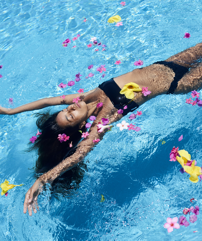 Skyler Swimwear Pop-up store Punta Mita, December 2020